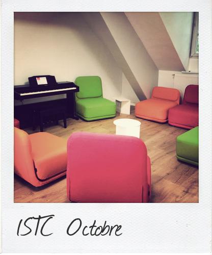 ISTC Octobre