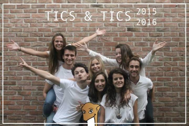 Tics et Tics 2015 2016