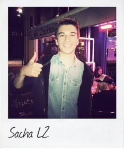 Sacha L2