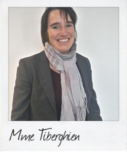 Mme Tiberghien